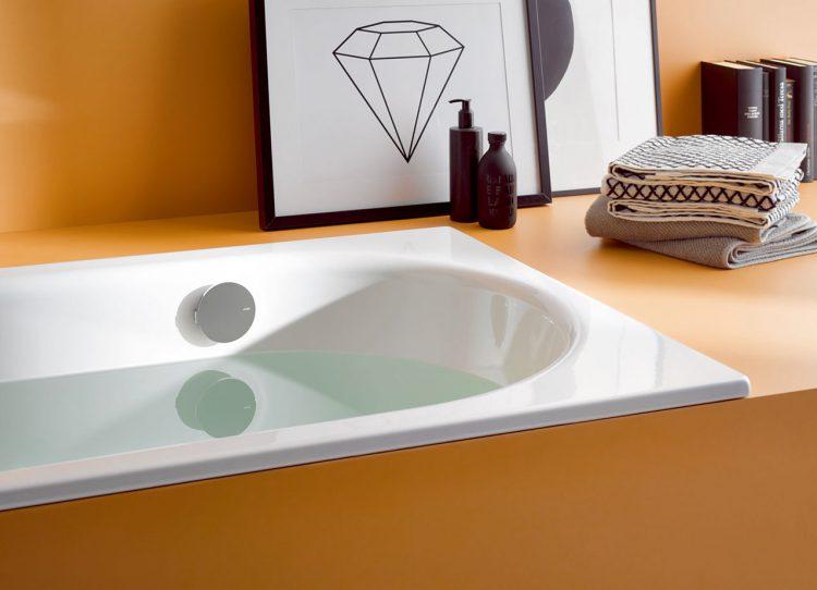 baden gehen ist mehr als sauber 30 tolle badewannen zum entspannen. Black Bedroom Furniture Sets. Home Design Ideas