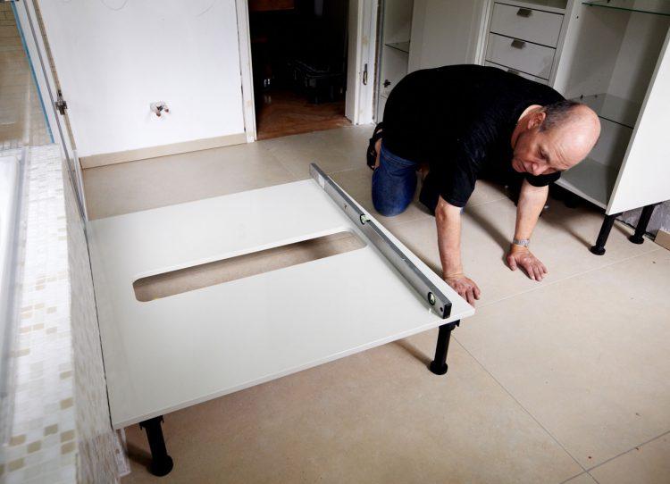 Ihr Weg zum Traumbad: Möbel