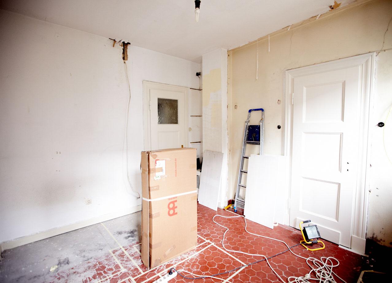 vorher. Black Bedroom Furniture Sets. Home Design Ideas