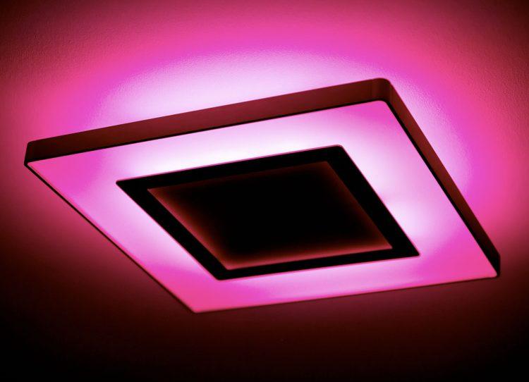 30 Jahre sind genug: Durchdachtes Lichtkonzept