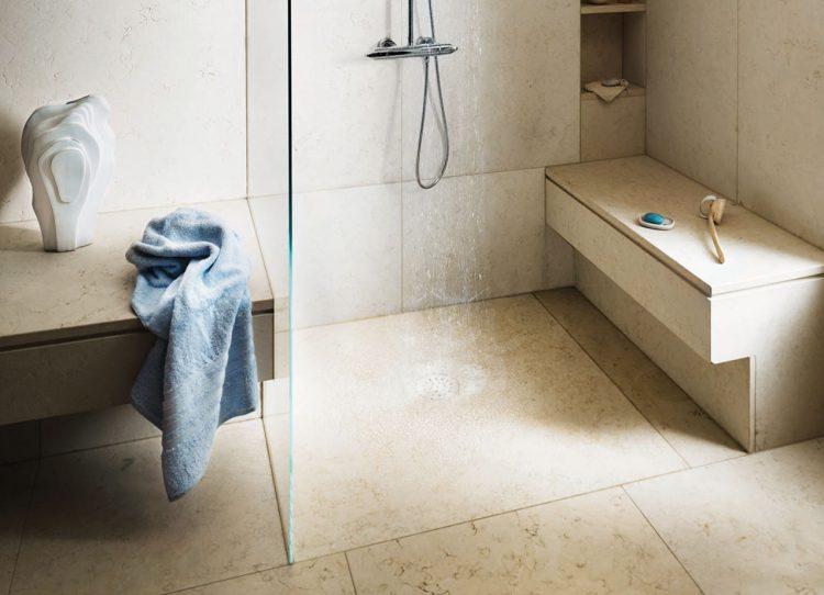 So wird aus Ihrem Badezimmer Zentrum für den Erhalt Ihrer Gesundheit.