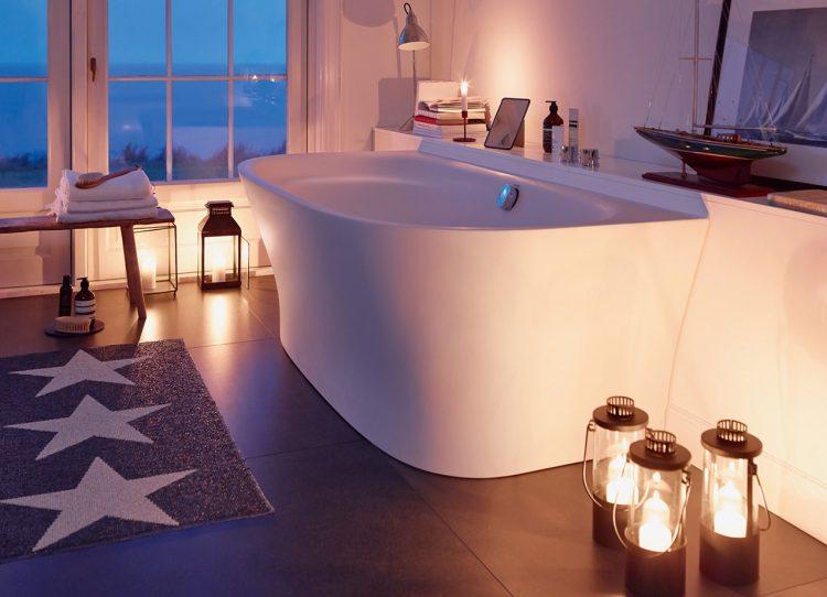 wir haben f nf top trends f rs badezimmer zusammengestellt. Black Bedroom Furniture Sets. Home Design Ideas