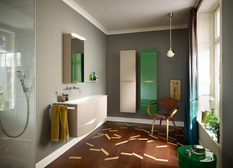 deko f rs duschbad ist eine frage der pers nlichkeit. Black Bedroom Furniture Sets. Home Design Ideas