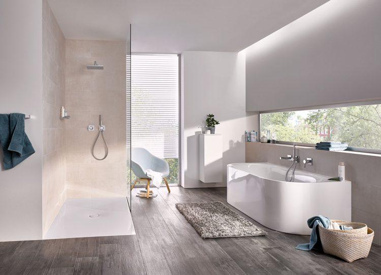 Deko f rs duschbad ist eine frage der pers nlichkeit for Einrichtungskataloge