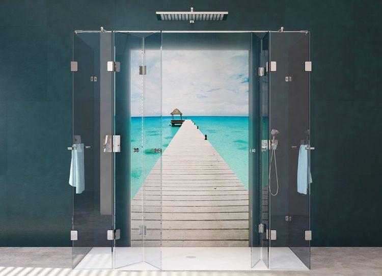 Deko fürs Duschbad