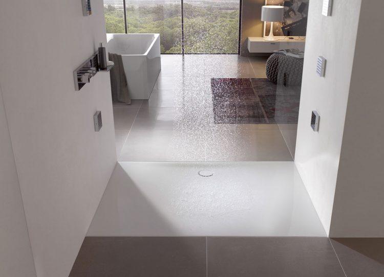gute abl ufe f r die dusche sind wichtig gutesbad gibt eine bersicht. Black Bedroom Furniture Sets. Home Design Ideas