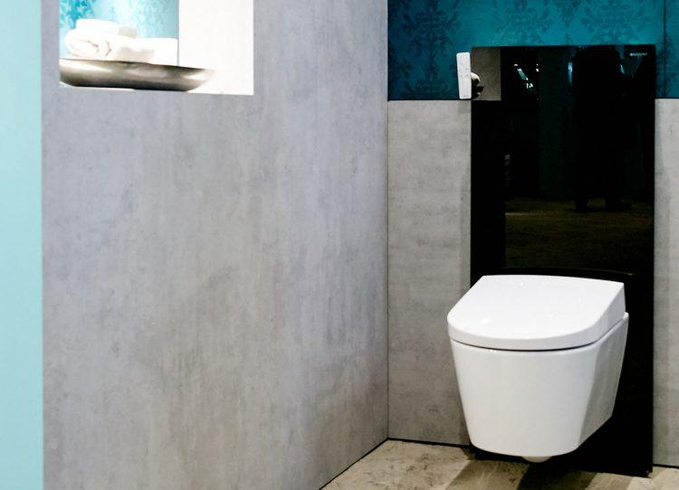 Der neue Luxus im Bad