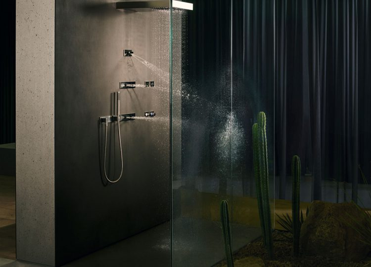 ISH 2017: Mehr Wohnlichkeit und Privatsphäre im Bad