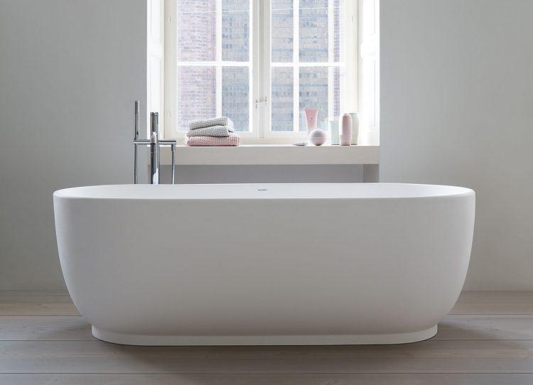 nordischer purismus mit viel charme ist im bad gerade angesagt. Black Bedroom Furniture Sets. Home Design Ideas