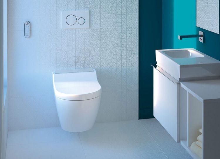 Neues fürs Bad von der ISH 2017