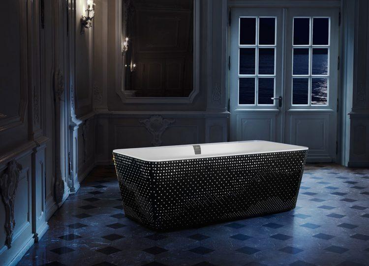 Zeit für ein bisschen Luxus im Bad