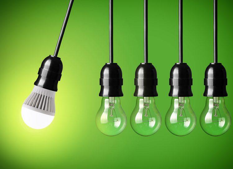 Erste Hilfe für LEDs im Bad
