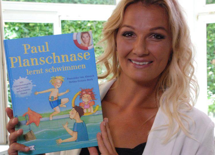 Fünf Kinderbücher zu gewinnen