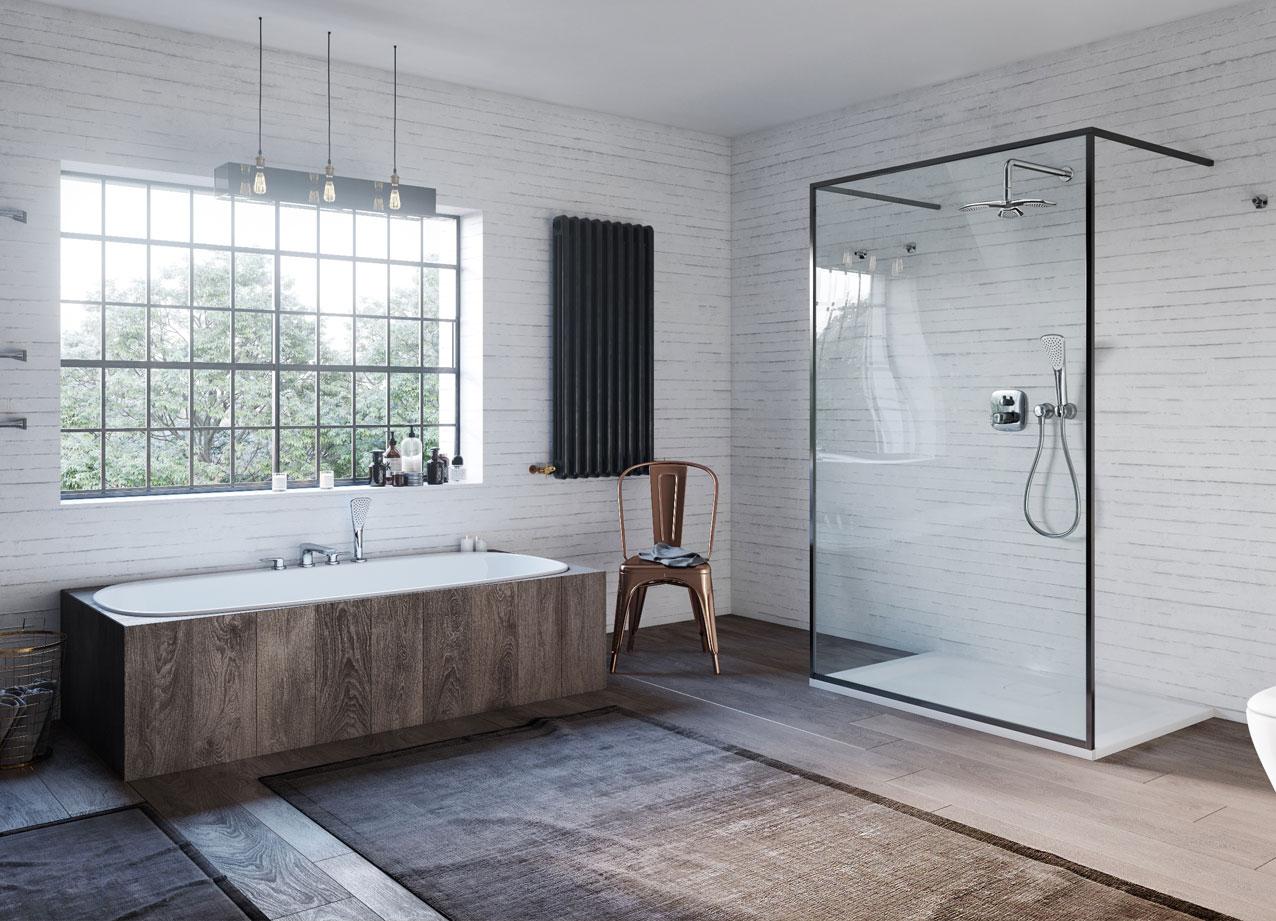 lagom bringt balance ins bad gutes bad sagt was es mit dem neuen wohntrend auf sich hat. Black Bedroom Furniture Sets. Home Design Ideas