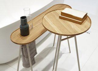 Tischlein fein klein