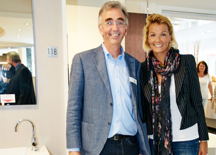 Interview mit Santiärprofi Peter Küpper