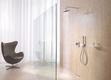 Zehn Essentials für die Badeinrichtung
