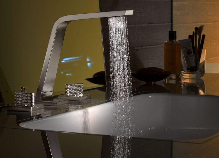 Wassersparen hat viele Aspekte