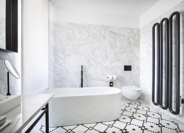 Radiator Met Spiegel : Heizkörper fürs badezimmer: gutes bad gibt kauftipps und zeigt