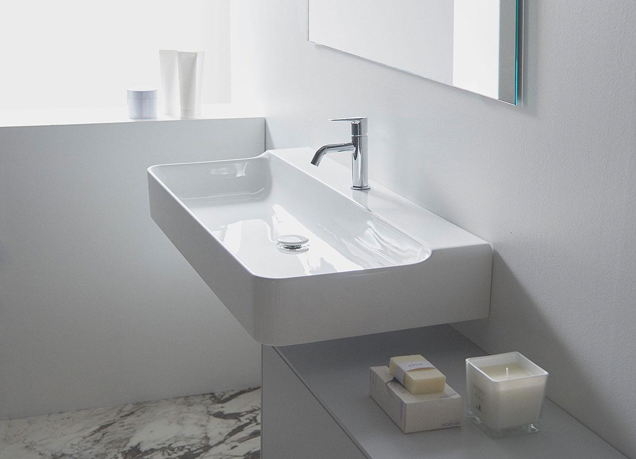 Ideal Standard Conca Rechteck Waschbecken