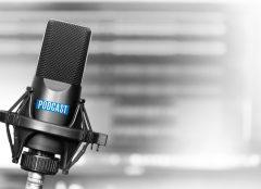 Podcast Badetag