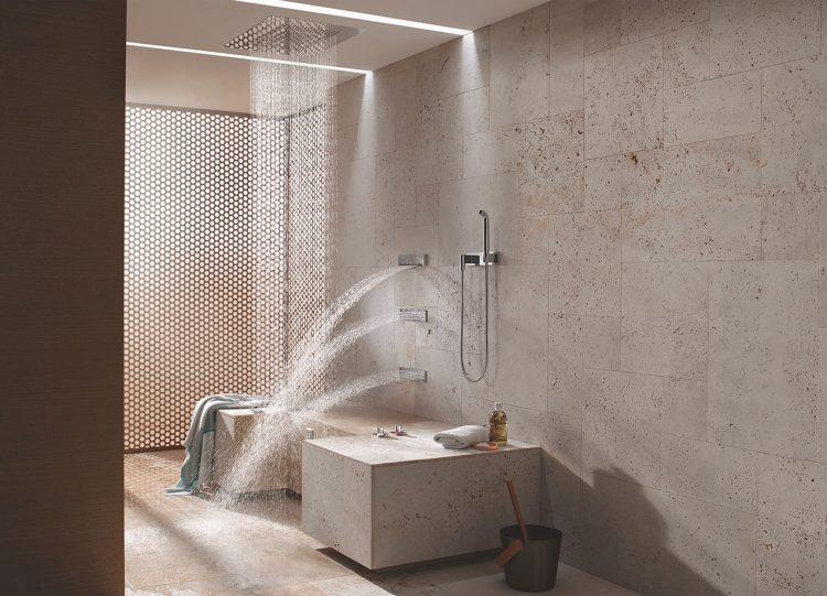 Alles für ein perfektes Bad