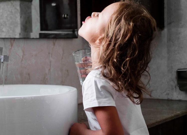Leitungswasser als Trinkwasser nutzen